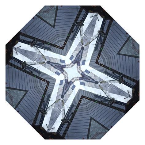 Daily Practice - Profane Geometry, Mandala 082319