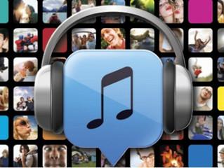 Music App News
