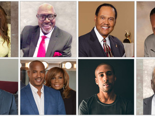 THE LIVING LEGENDS FOUNDATION ANNOUNCES ITS 2017 HONOREES AND GALA