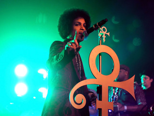 """Life is Just a Party…and Parties Weren't Meant to Last""  -	Prince"