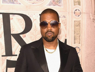 Kanye West Sues Over His Song Publishing, Recording Contracts
