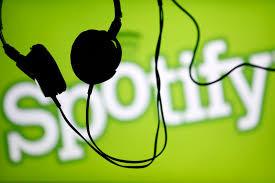 Spotify – Record Label's Dream Come True