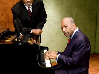 Legendary Songwriters Kenneth Gamble and Leon Huff Elected as co-chairmen of The Songwriters Hall of