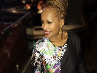 The State Of Black Music and Beyond: Think Globally...By Yvette Davis Gayle