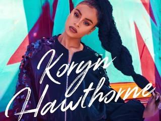 Koryn Hawthorne: The Next Generation in Gospel