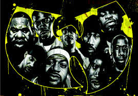 """Wu-Tang Clan Ain't Nothin' ta Fu** Wit"""