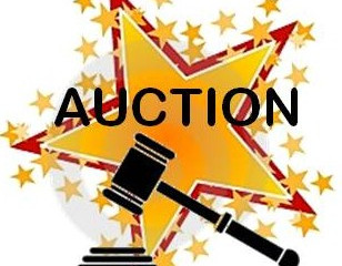 Copyrights On the Auction Block?