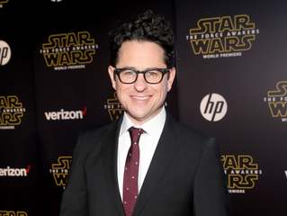 Film & Television Director, J.J. Abrams, Starts a Indie Record Label