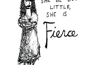 Everyone's Hating on Hermia