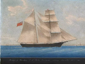 The Top 10 Theories Explaining Why the Mary Celeste's Crew Disappeared
