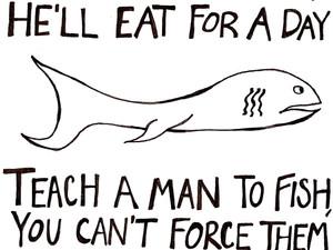 Fishy Advice