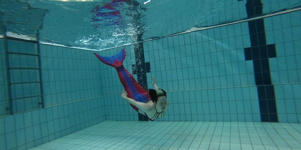 Freies Schwimmen 05.04. um 14.30 Uhr