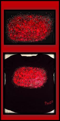 Red Nebula, 2019