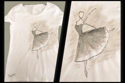 Ballet, 2018