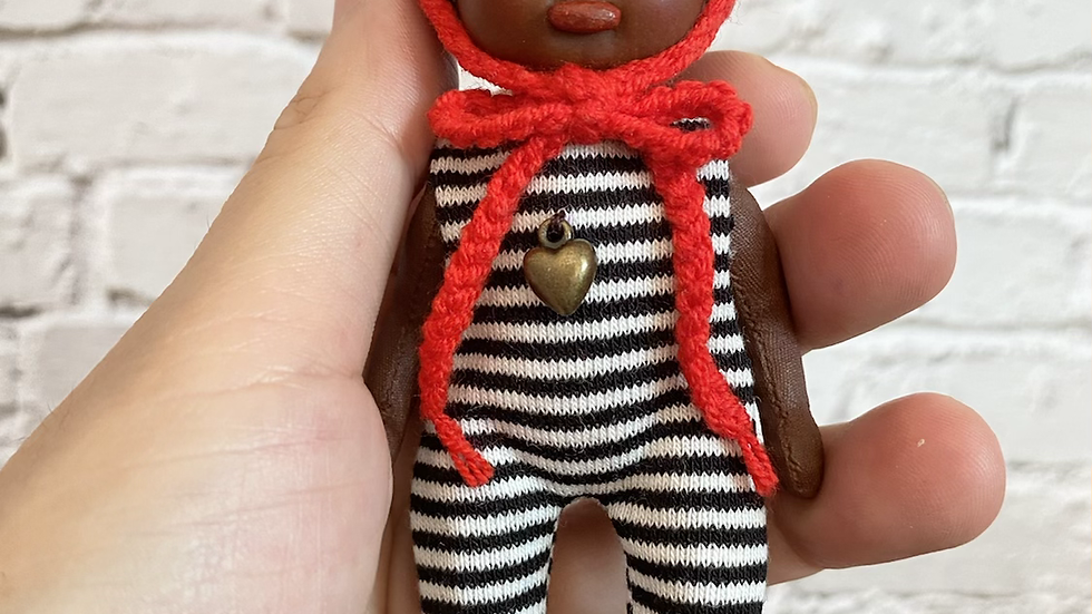 Handmade doll  - Adora