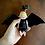 Thumbnail: Bat girl