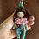 Thumbnail: Handmade fabric doll