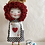 Thumbnail: Handmade doll wearing face mask