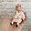 Thumbnail: Handmade doll - Adele