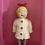 Thumbnail: Handmade little doll