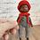 Thumbnail: Handmade doll  - Adora