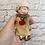 Thumbnail:  Handmade doll -  Alva