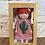 Thumbnail: Handmade doll - Agnes