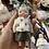 Thumbnail: Handmade teopot girl