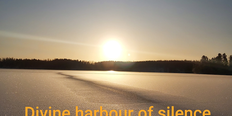 Hiljaisuuden retriitti