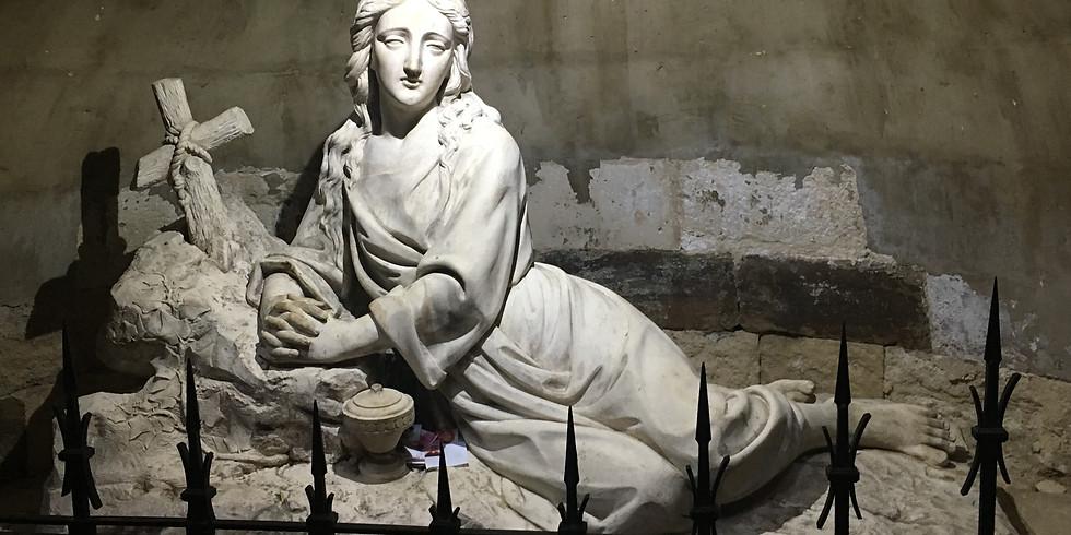 Maria Magdalena päivä