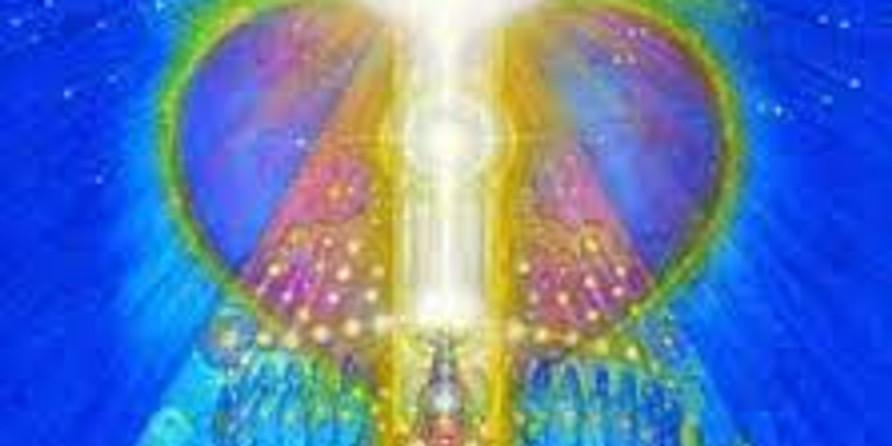 Pääsiäisen kultainenvalo -ONLINE mediaatio