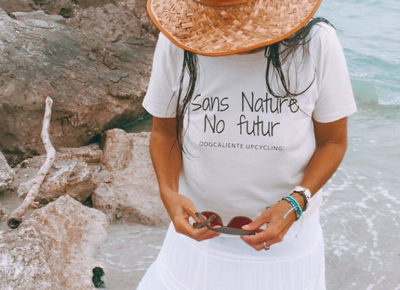 Sans Nature No Futur