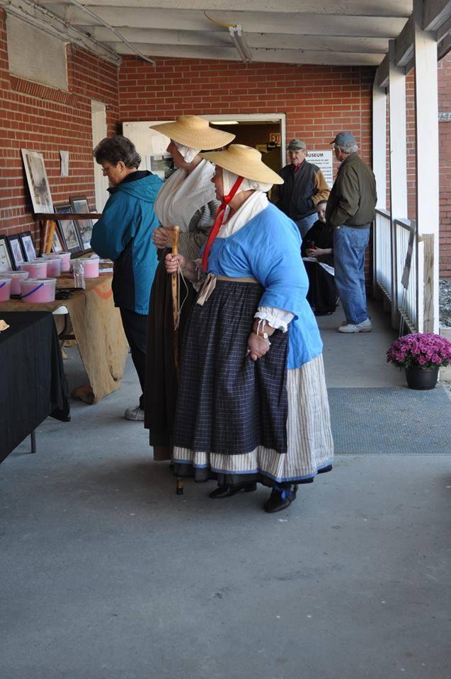 Colonial Women