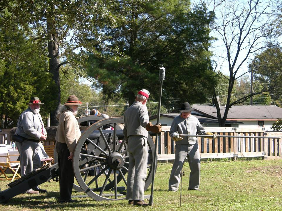 North Hampton Artillery