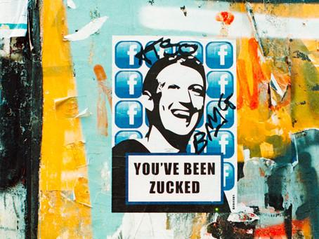 Facebook-imperiet fortsätter härska och kopiera de yngre kanalerna