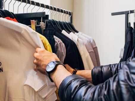 Fysiska handelsplatser fortfarande viktiga för konsumenter