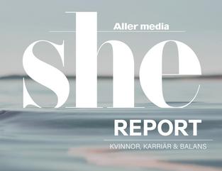 She Report