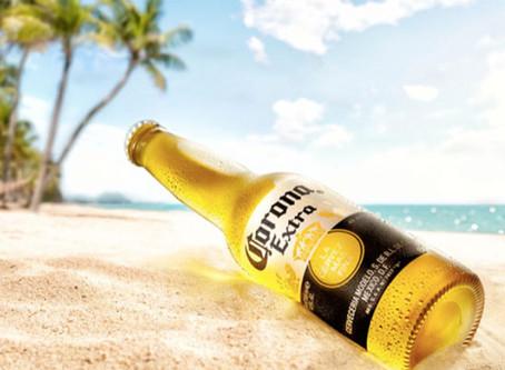 Hur påverkar pandemin ett varumärke som Corona?
