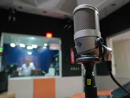 Reklamkartan ritas om – nya aktörer in i radio