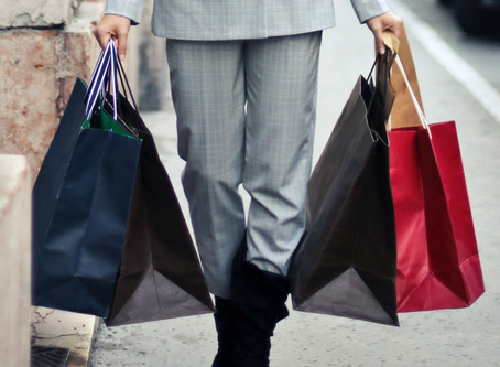 """Är ditt varumärke top of mind när konsumenterna börjar """"revenge-shoppa""""?"""