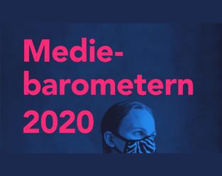 Medie-barometern 2020