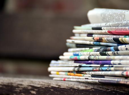 Vi konsumerar mer media än någonsin