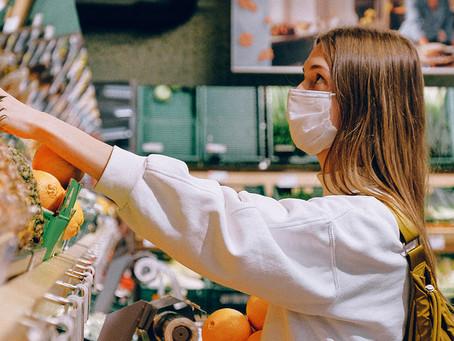 Det lokala och trygga viktigt under pandemin