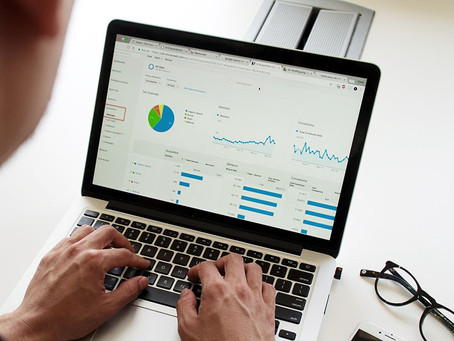 Djupare detaljdata i nya Google Analytics 4