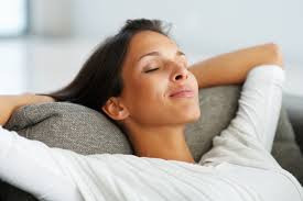How To Stress Less and Smile More-The Six Fundamental Steps To Improved Health