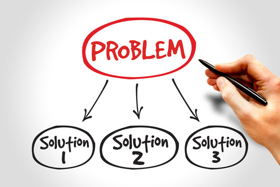 How Solving Problems Gets Clients!