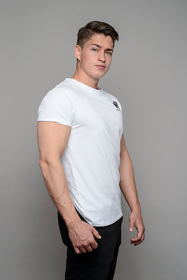 Men's Fitted Performance Tee