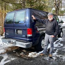 Leo Donahue 1999 Ford E250-5.jpg