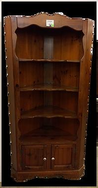 Wood corner cabinet $54.99.png