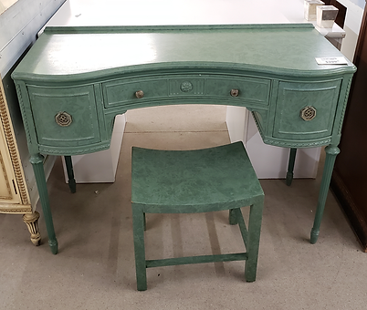 Teal vanity with stool $299.99.png